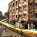 150 metres long Indian Flag Roadshow