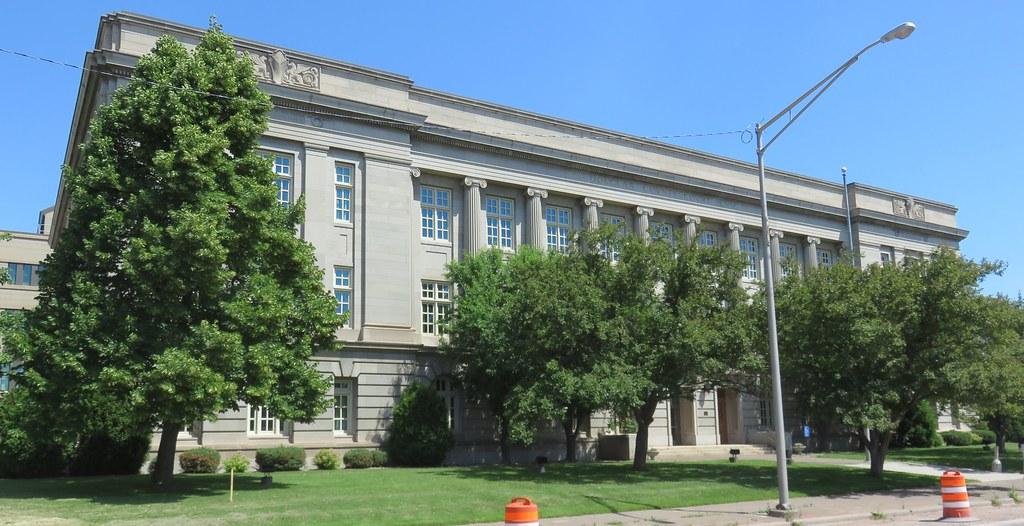 Douglas County Courthouse (Superior, Wisconsin) | The Dougla
