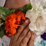IOM Mauritania - Khadijetou, Flowers and Victims of trafficking
