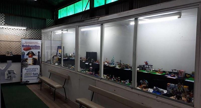 Bendigo Ag Show 2018