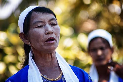 karen thaiburmaborder maesot thailand hilltribes