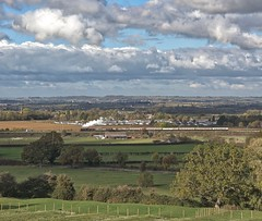 'Manor' in the Vale of Evesham