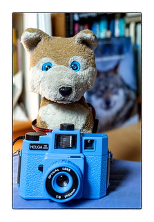 ME and MY Holger | by WolfiWolf-presents-WolfiWolf