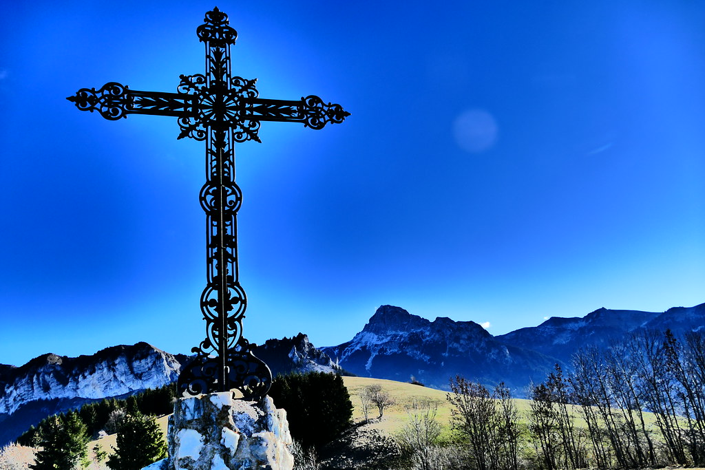 11.22.18.Le Mont Bénand