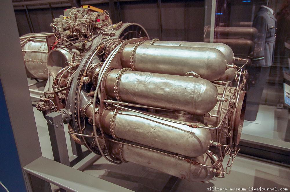 Royal Air Force Museum London-91
