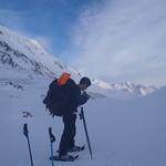 Trekking Sierra Valdivieso Winter 011