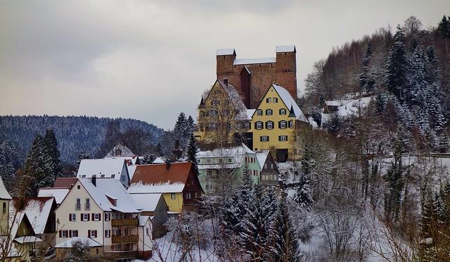 Berneck im Nordschwarzwald, 76635/11011