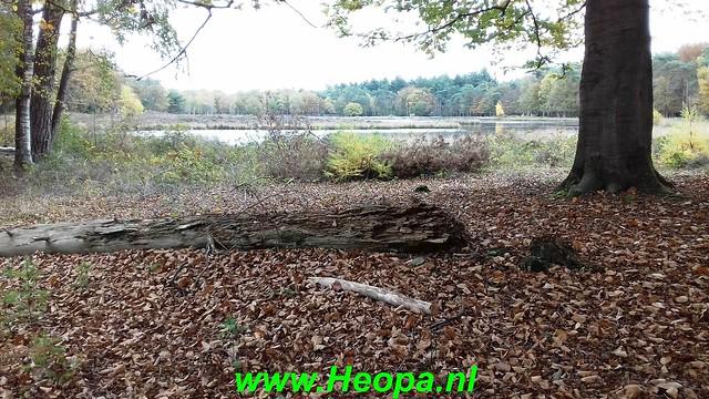 2018-11-07               Baarn SOP           25 Km  (76)