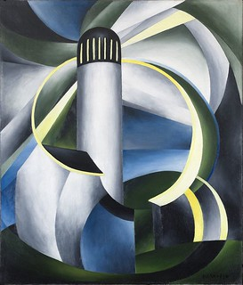 "O'Keeffe may be her name, but this artist's work has been long eclipsed by that of her famous sister. Now #IdaOKeeffe's distinct creative identity is getting the spotlight it deserves in ""Ida O'Keeffe: Escaping Georgia's Shadow"". Opening TODAY, discover u 