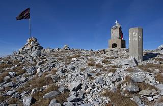 Гоцев връх 2212м. | by Dobromir Dimov