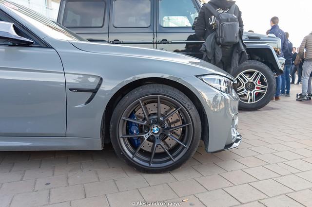 M3 CS