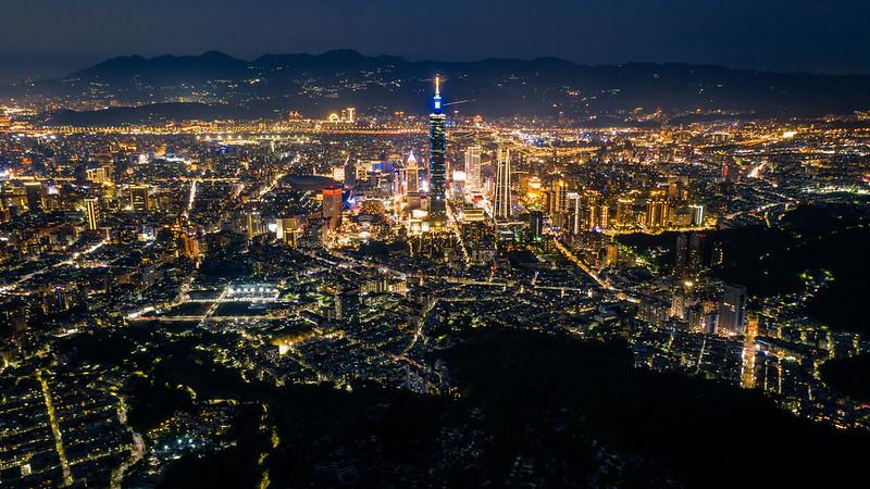 Taipei City|台北