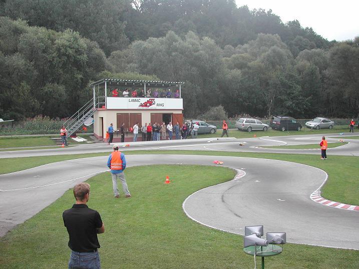 3.STM Lauf 2005