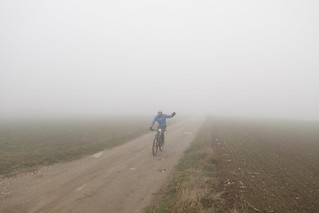 Foggy | by will_cyclist