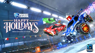 Psyonix - Rocket League | by PlayStation.Blog
