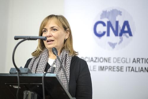 CNA TOSCANA SUD a confronto con i parlamentari di area vasta | by CNA Arezzo