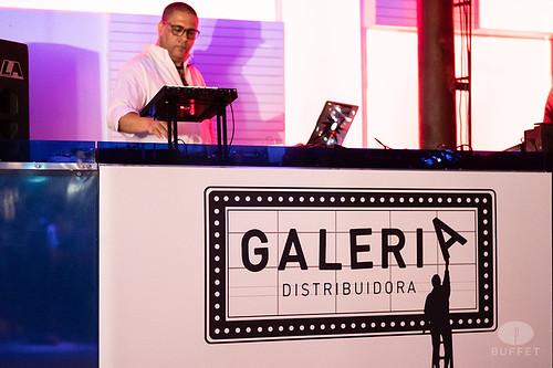 Fotos do evento ENCERRAMENTO DO FESTIVAL DE CINEMA DE BÚZIOS 2018 em Buffet