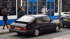 Saab 900 Turbo S 1992