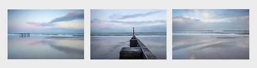 Bournemouth beach with Edge35