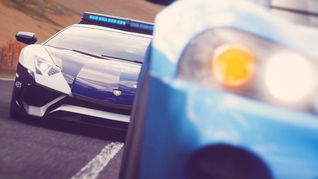 Forza Horizon 4 2016 Lamborghini Aventador Lp750 4 Sv Flickr