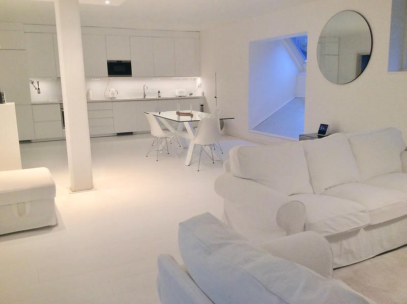 Apartment  room 5
