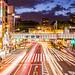 Ueno traffic (i) by Mirha Annika