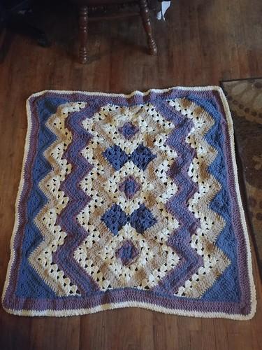 Alyshia Johnson | by The Crochet Crowd®