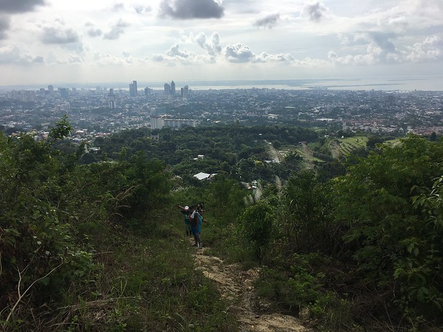 The Spartan Trail - Cebu