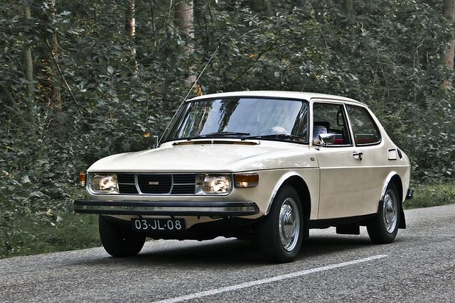 SAAB 99 L 1976 (0211)