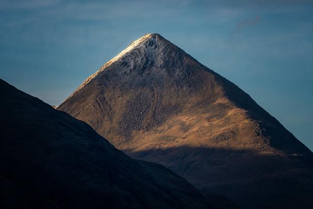 Pyramids, Scotland