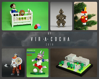 Collage 2018 | by vir-a-cocha