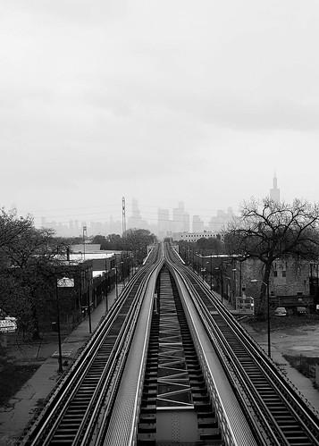 Chicago | by pjarnais