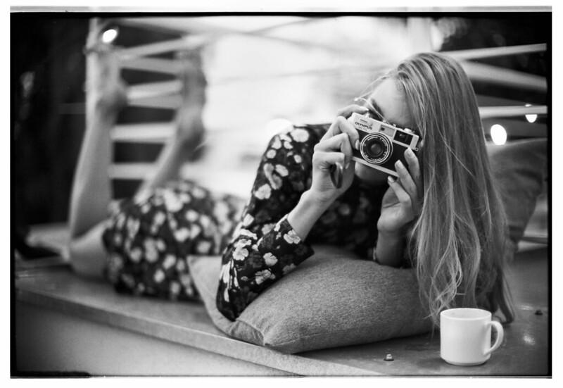 Leica M6 Portrait (Noctilux)