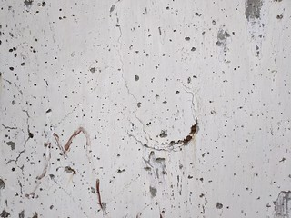 Cracked Concrete Wall 04 - by TexturePalace.com | by texturepalace