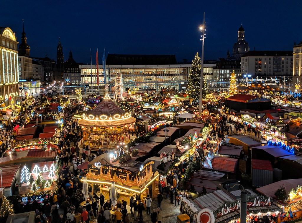 584. Dresdner Striezelmarkt 2018
