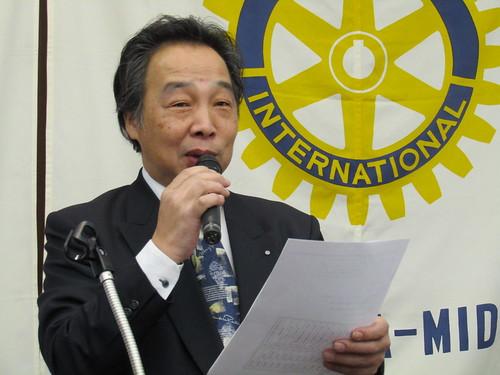 20190123_2359th_024   by Rotary Club of YOKOAHAMA-MIDORI