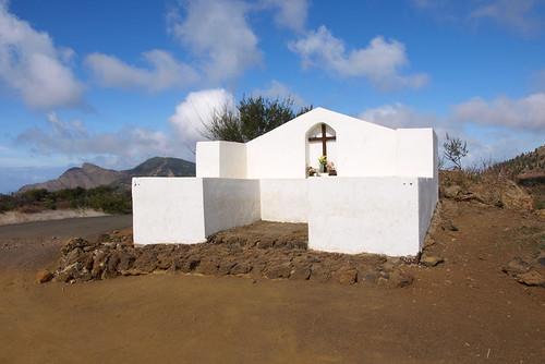 Shrine, Santago del Teide, Tenerife   by BuzzTrips