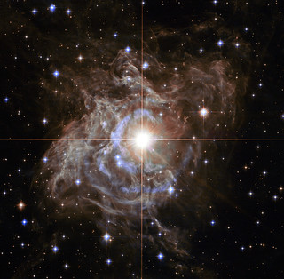 Hubble's Cosmic Holiday Wreath | by NASA Goddard Photo and Video