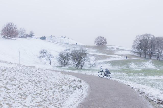2019 Bike 180: Day 5, January 20