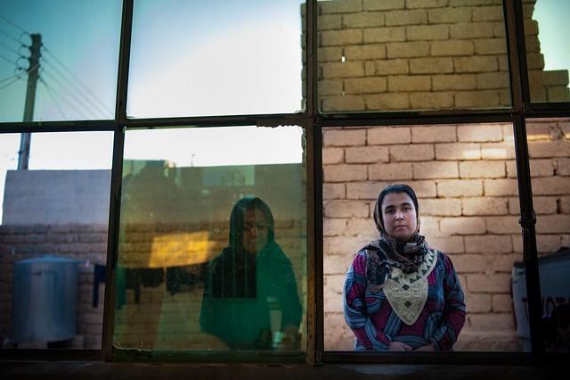 Yazidi people, Iraq