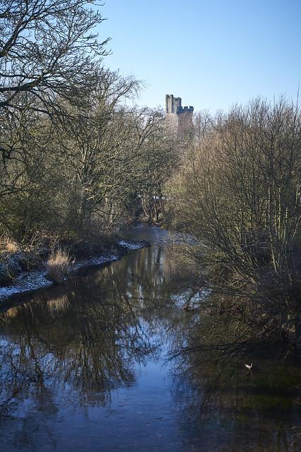 River Rye, Helmsley