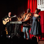 Mon, 15/10/2018 - 8:16am - The War and Treaty Live at The Loft at City Winery, 10.15.18 Photographer: Gus Philippas