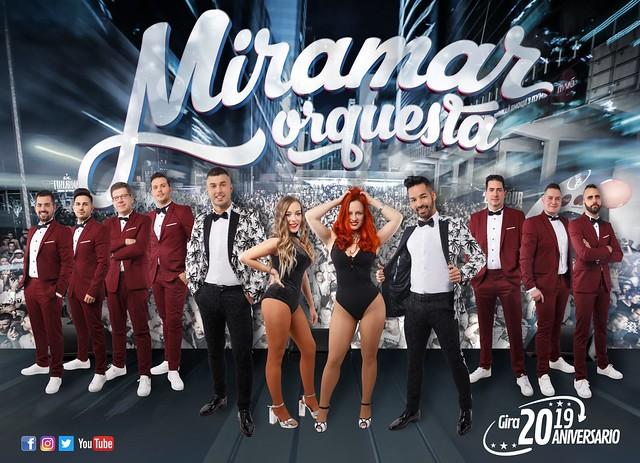 Afiche Miramar 2019.