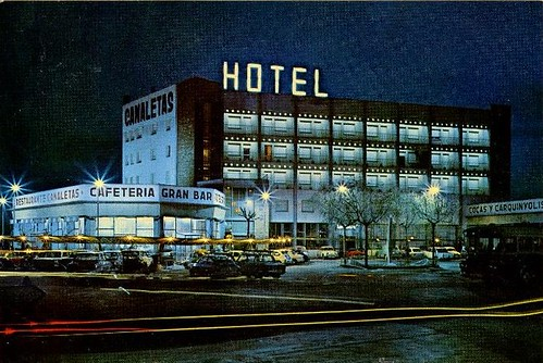 hotel Canaletas nit