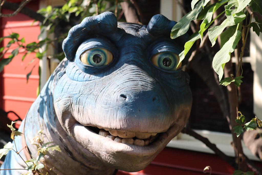 Dino Serie