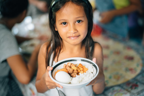 Philippines hen house project now producing 3600 eggs monthly, providing nutrition and funding for children's outreach programs | by Peace Gospel