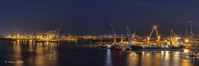 Hamburger Hafen - 17091804