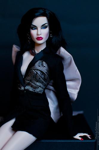 The Most Fabulous | by LovelySpectra