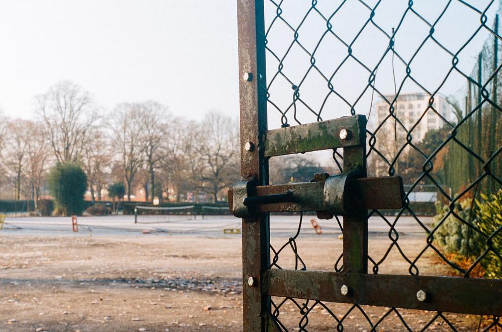 Leica Standard & 50mm Elmar