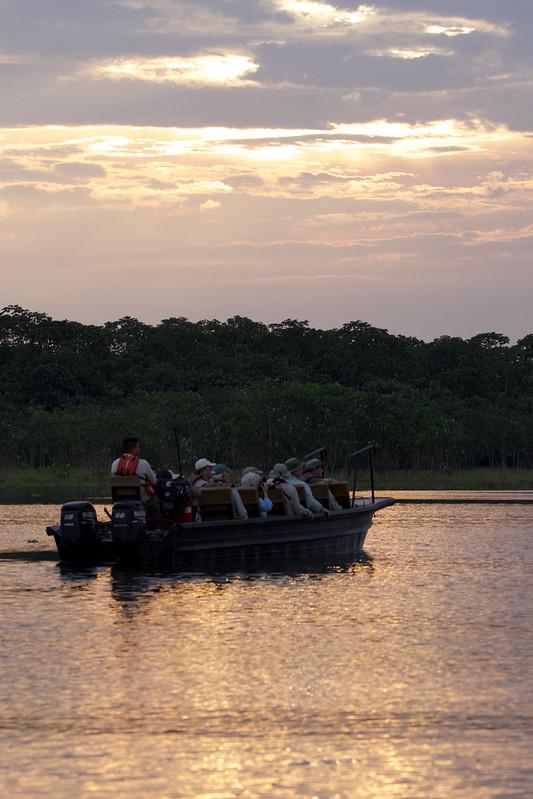 Amazon Sunset Ascanio_Peruvian Amazon 199A6582